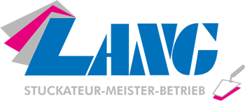 Stuckteur Meisterbetrieb Wolfgang Lang Logo